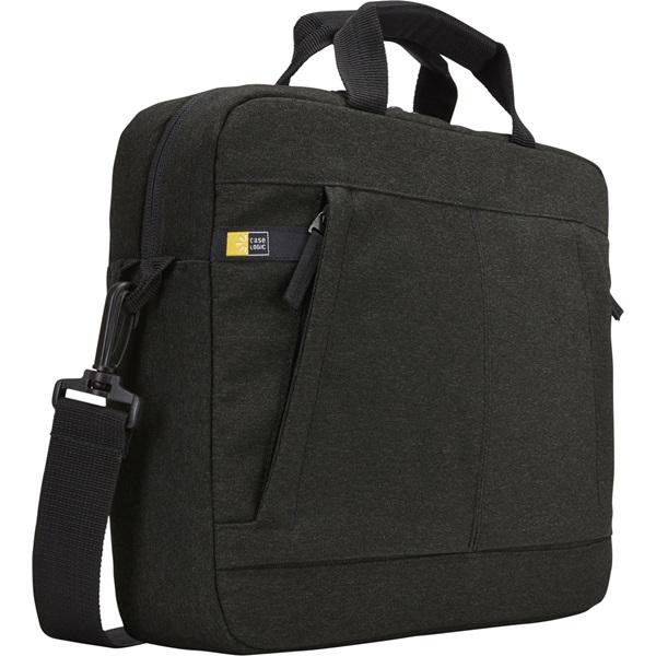 Case Logic HUXA-113K Huxton 13 fekete notebook táska - 2
