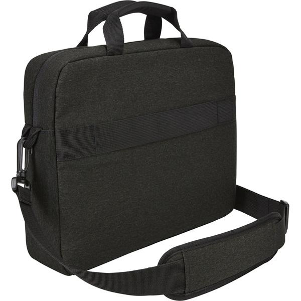 Case Logic HUXA-113K Huxton 13 fekete notebook táska - 4