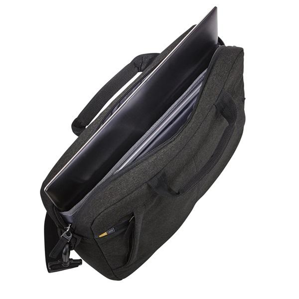Case Logic HUXA-113K Huxton 13 fekete notebook táska - 6