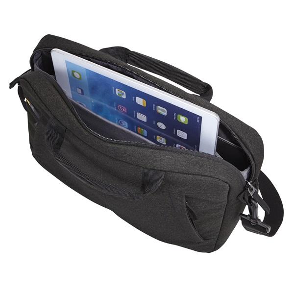 Case Logic HUXA-113K Huxton 13 fekete notebook táska - 7