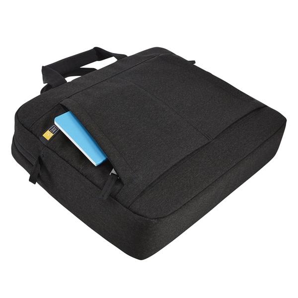 Case Logic HUXA-113K Huxton 13 fekete notebook táska - 8