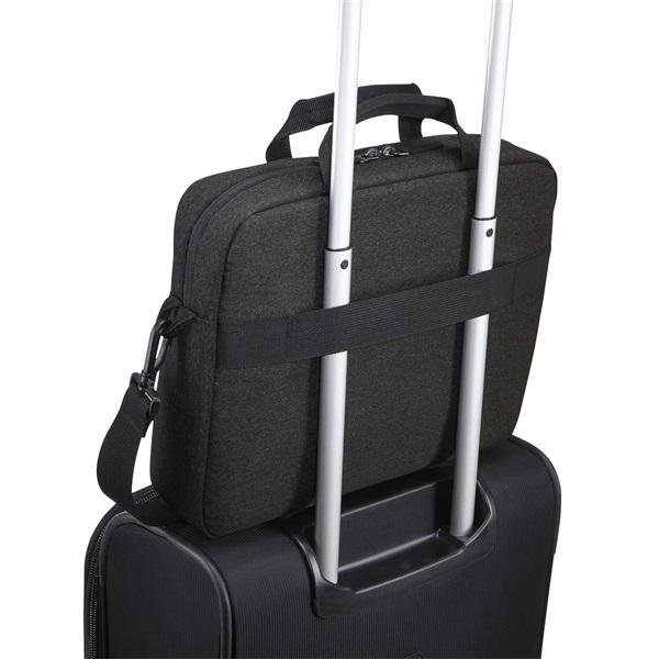 Case Logic HUXA-113K Huxton 13 fekete notebook táska - 9