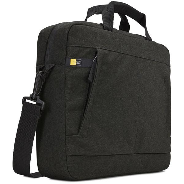 Case Logic HUXA-114K Huxton 14 fekete notebook táska - 1