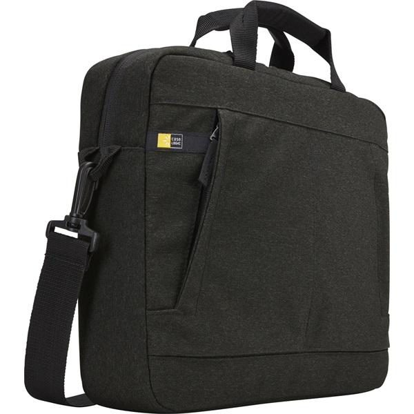Case Logic HUXA-114K Huxton 14 fekete notebook táska - 2