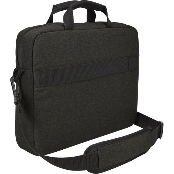 Case Logic HUXA-114K Huxton 14 fekete notebook táska - 4