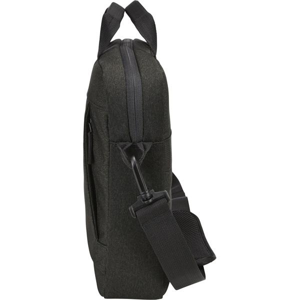 Case Logic HUXA-114K Huxton 14 fekete notebook táska - 5