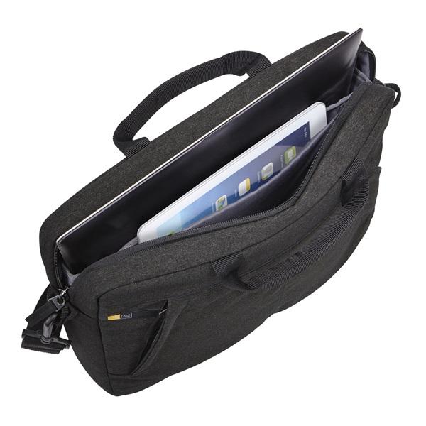 Case Logic HUXA-114K Huxton 14 fekete notebook táska - 6