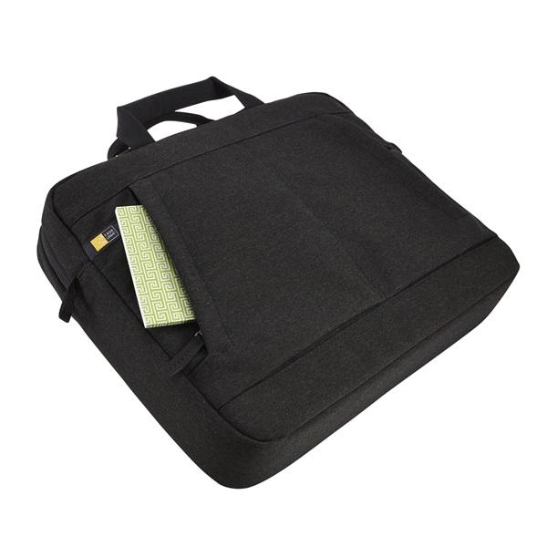 Case Logic HUXA-114K Huxton 14 fekete notebook táska - 7