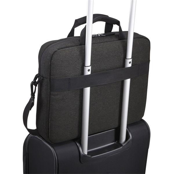Case Logic HUXA-114K Huxton 14 fekete notebook táska - 8