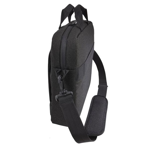 Case Logic HUXA-114K Huxton 14 fekete notebook táska - 9