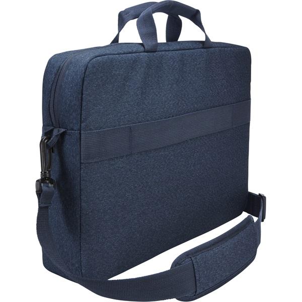 Case Logic HUXA-115B Huxton 15 kék notebook táska - 4