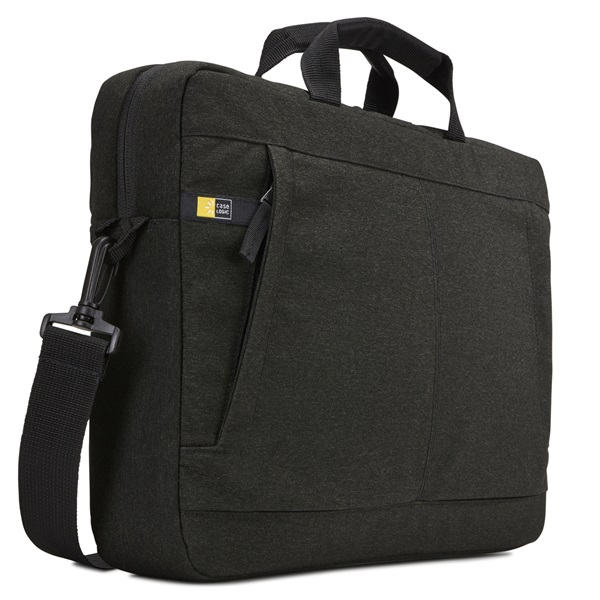 Case Logic HUXA-115K Huxton 15 fekete notebook táska - 1