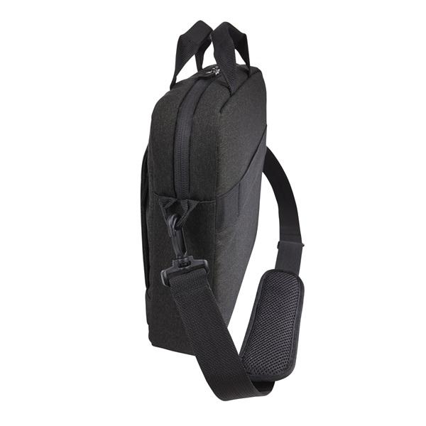 Case Logic HUXA-115K Huxton 15 fekete notebook táska - 10