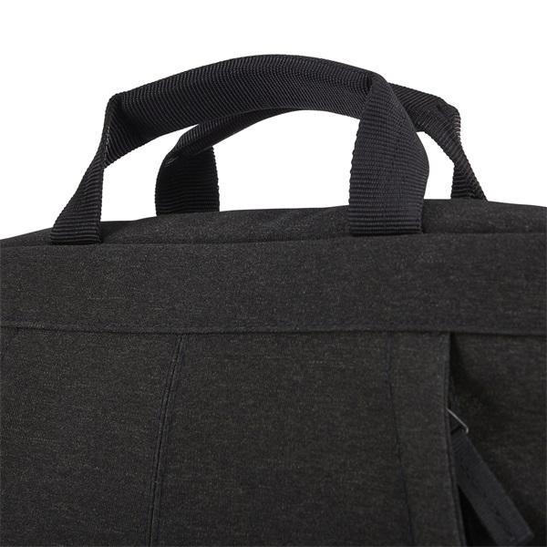 Case Logic HUXA-115K Huxton 15 fekete notebook táska - 11