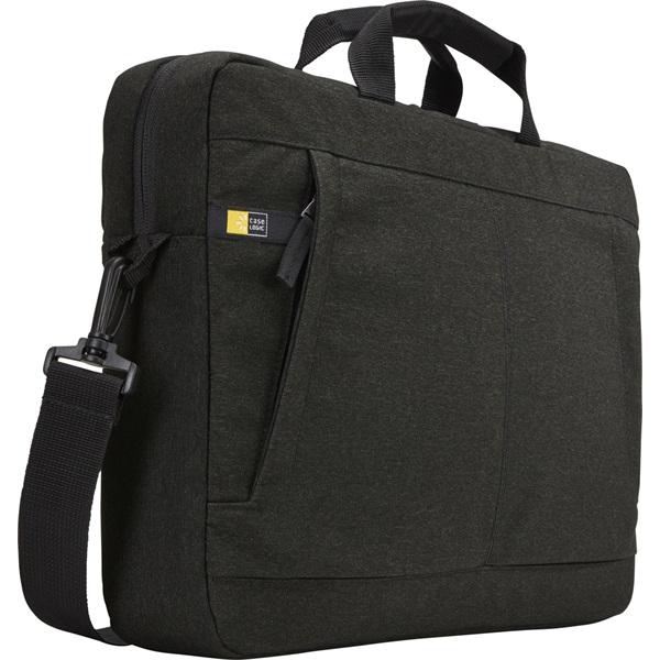 Case Logic HUXA-115K Huxton 15 fekete notebook táska - 2