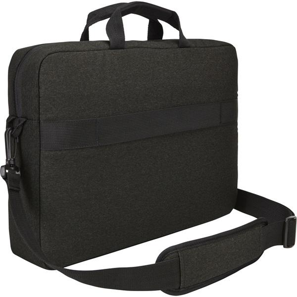 Case Logic HUXA-115K Huxton 15 fekete notebook táska - 4
