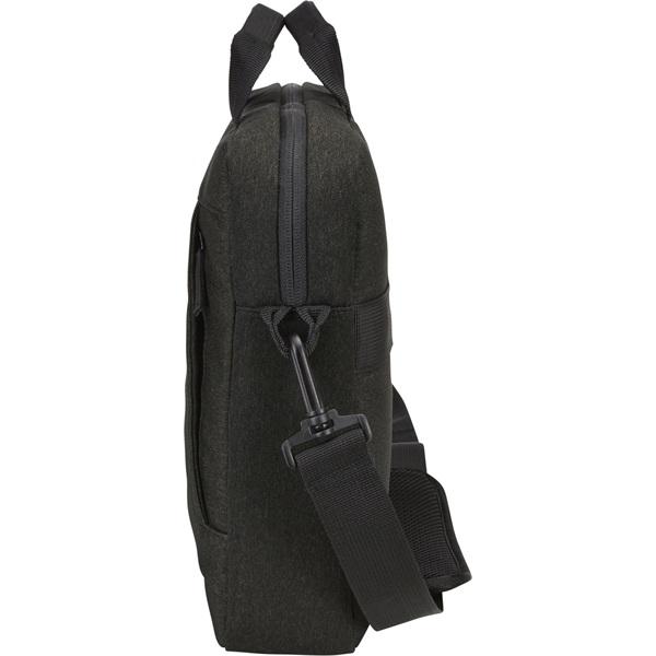 Case Logic HUXA-115K Huxton 15 fekete notebook táska - 5