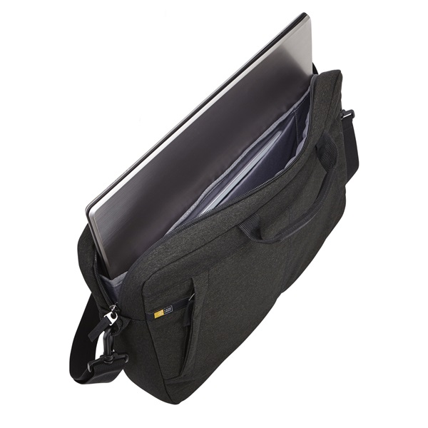 Case Logic HUXA-115K Huxton 15 fekete notebook táska - 6