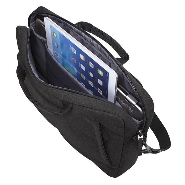Case Logic HUXA-115K Huxton 15 fekete notebook táska - 7