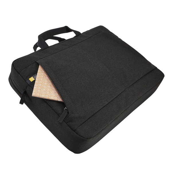 Case Logic HUXA-115K Huxton 15 fekete notebook táska - 8