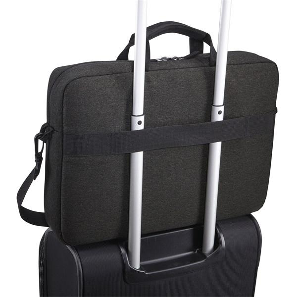 Case Logic HUXA-115K Huxton 15 fekete notebook táska - 9