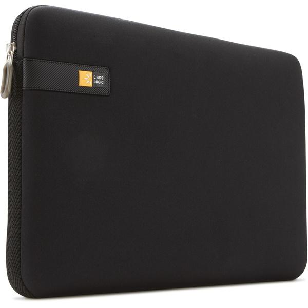 Case Logic LAPS-113K 13 fekete netbook tok - 1