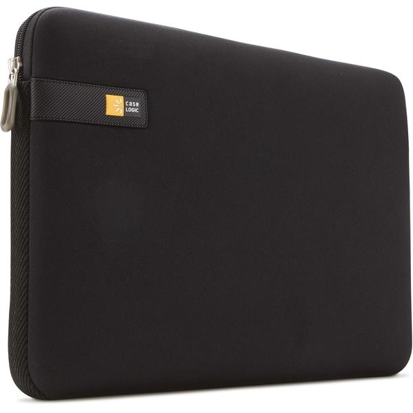 Case Logic LAPS-116K 16 fekete neoprén notebook tok - 1