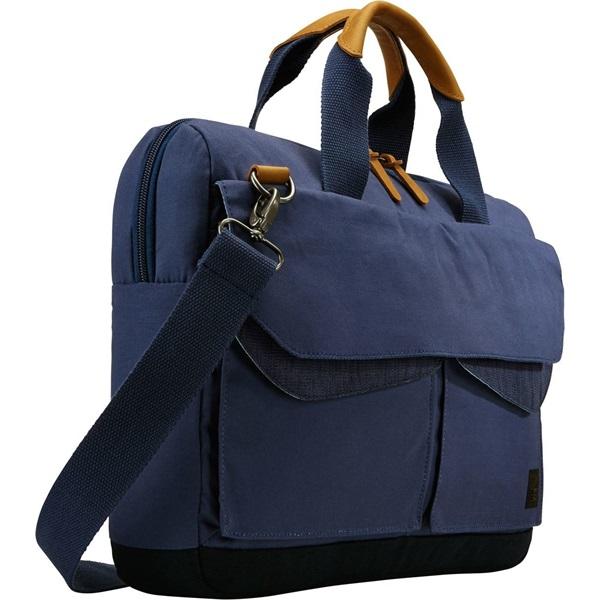 Case Logic LODA-114DBL LoDo 14 kék notebook táska - 1