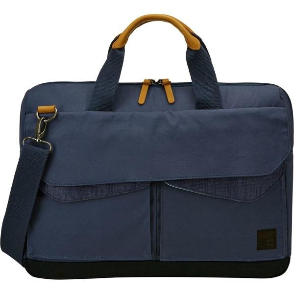 Case Logic LODA-114DBL LoDo 14 kék notebook táska - 2