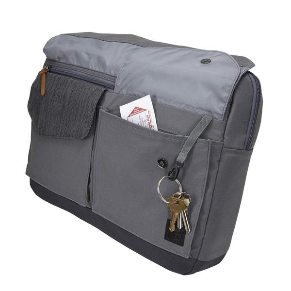 Case Logic LODA-114DBL LoDo 14 kék notebook táska - 7