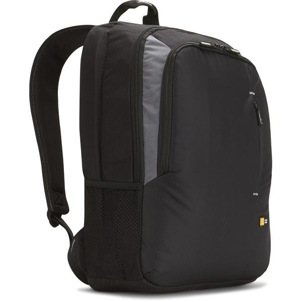 Case Logic VNB-217 17 fekete nobebook hátizsák - 1