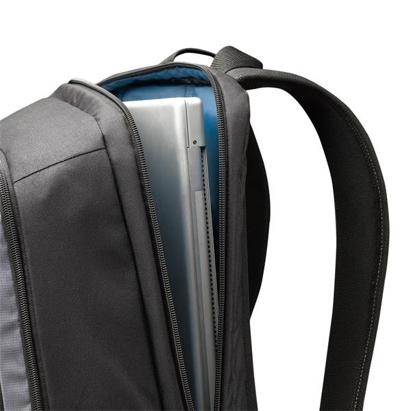 Case Logic VNB-217 17 fekete nobebook hátizsák - 2
