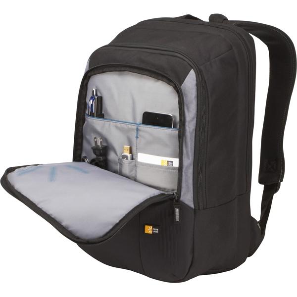 Case Logic VNB-217 17 fekete nobebook hátizsák - 3