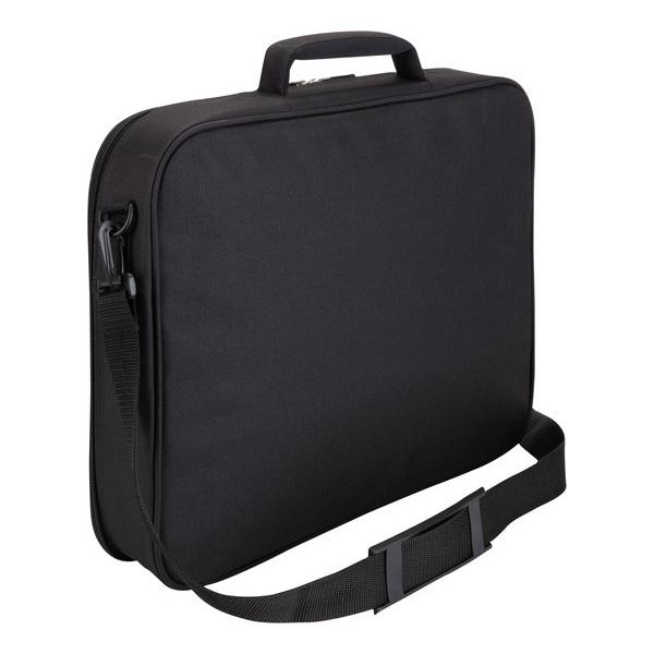 Case Logic VNCI-217 fekete 17 notebook táska - 2