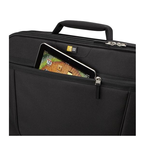 Case Logic VNCI-217 fekete 17 notebook táska - 4