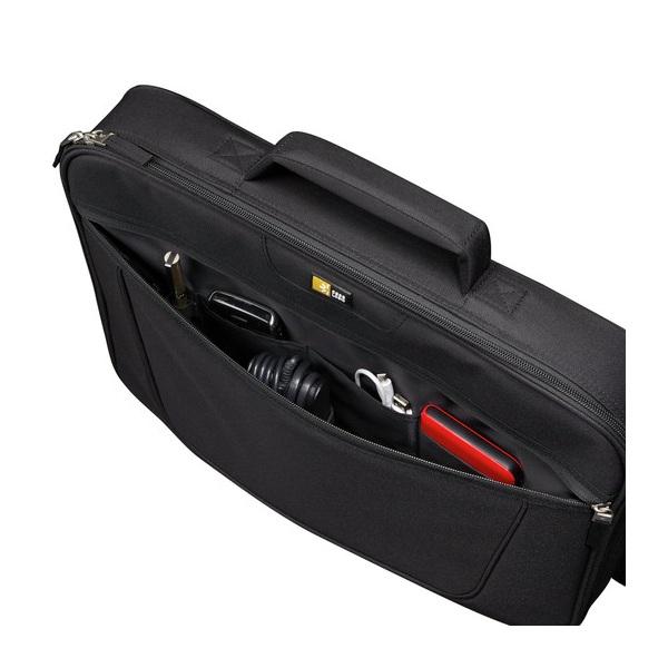 Case Logic VNCI-217 fekete 17 notebook táska - 5