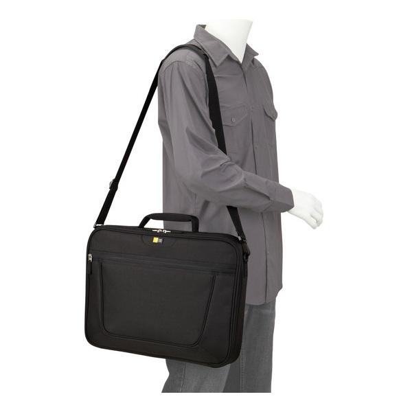 Case Logic VNCI-217 fekete 17 notebook táska - 7