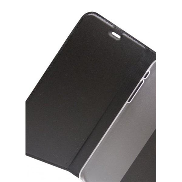 Cellect BOOKTYPE-LG-K61-BK LG K61 fekete oldalra nyíló flip tok - 2