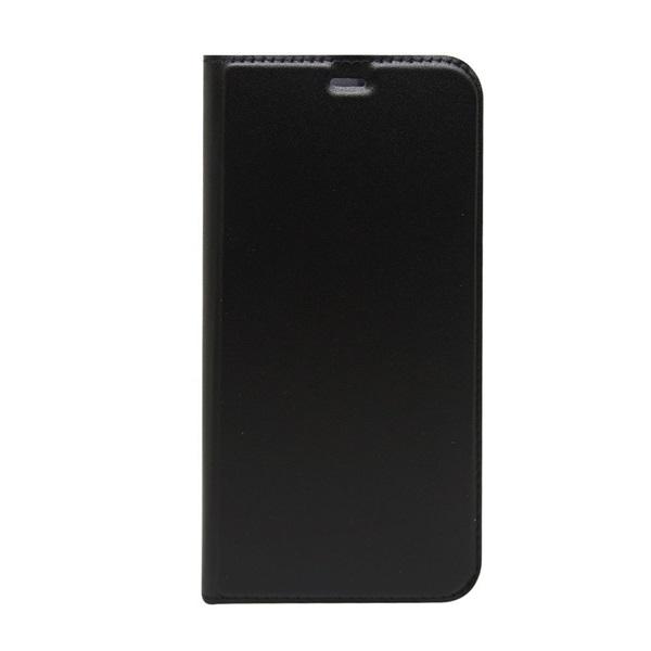 Cellect BOOKTYPE-SAM-A41-BK Samsung Galaxy A41 Flip fekete oldalra nyíló tok - 1