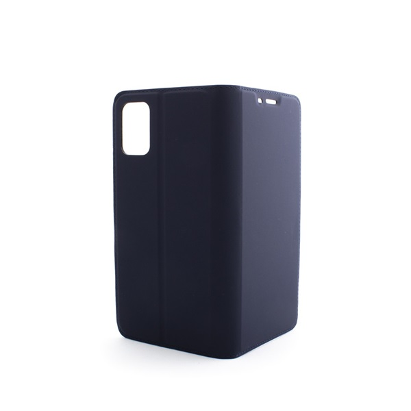 Cellect BOOKTYPE-SAM-A51-BL Samsung Galaxy A51 kék oldalra nyíló flip tok - 2