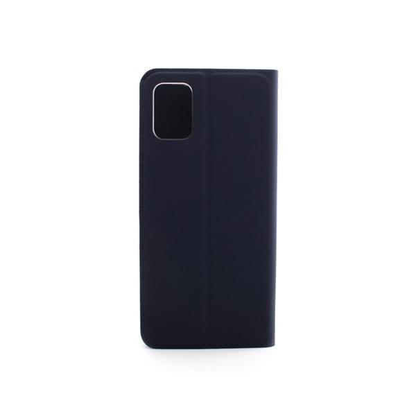 Cellect BOOKTYPE-SAM-A51-BL Samsung Galaxy A51 kék oldalra nyíló flip tok - 4