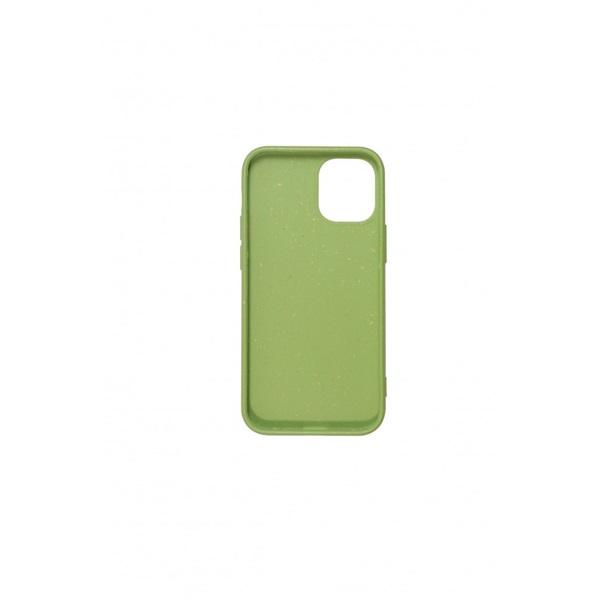 Cellect CEL-GREENIPH1254GGF GoGreen iPhone 12, 5.4 zöld zsiráf mintás hátlap - 3