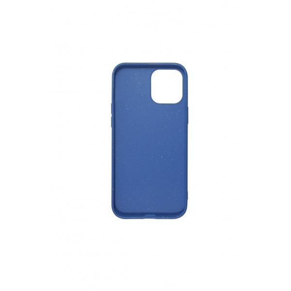 Cellect CEL-GREENIPH1261DBPG GoGreen iPhone 12 6,1 sötétkék tok - 3