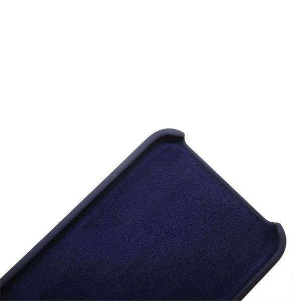 Cellect CEL-PREM-IPHSE20-BL iPhone SE (2020)/8/7 premium kék szilikon tok - 2