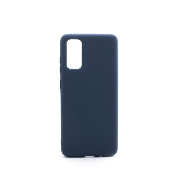 Cellect CEL-PREM-SAMS20FE-BL Samsung S20 FE kék prémium szilikon tok - 1