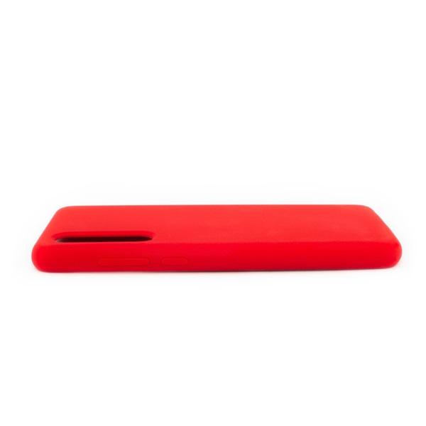 Cellect CEL-PREMSIL-Y6S-BK Huawei Y6s piros prémium szilikon hátlap - 4