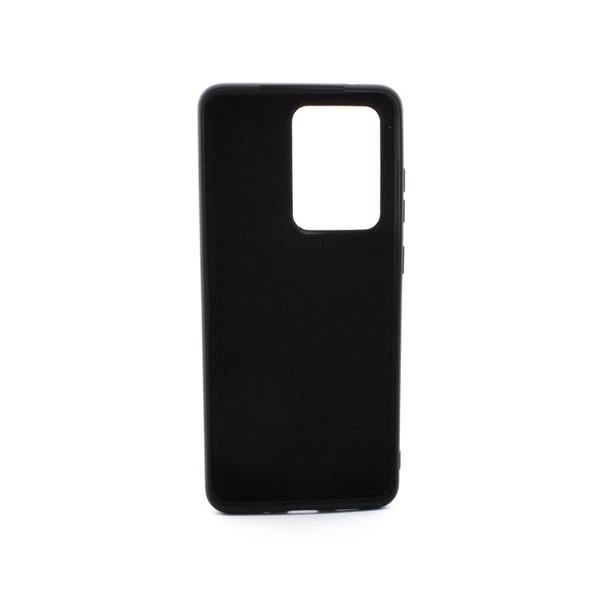Cellect CEL-PREMSILSAMS20UBK Samsung S20 Ultra fekete prémium szilikon hátlap - 2
