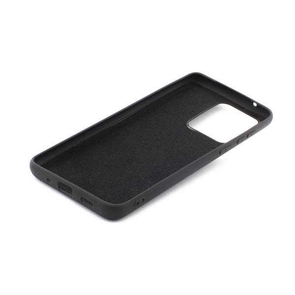 Cellect CEL-PREMSILSAMS20UBK Samsung S20 Ultra fekete prémium szilikon hátlap - 3