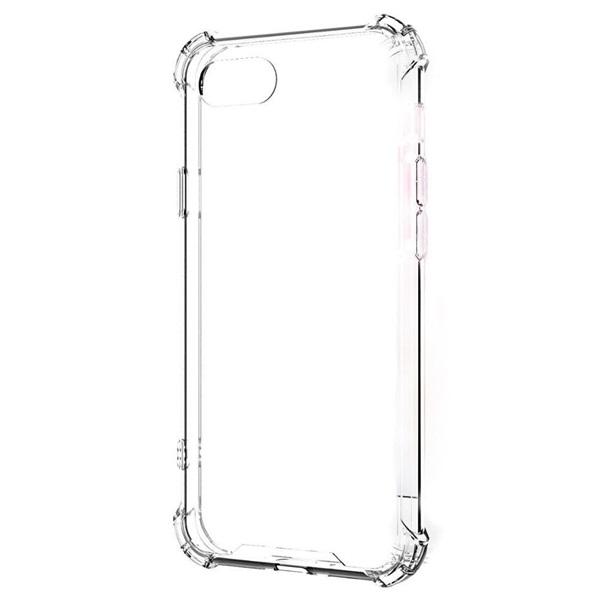 Cellect CEL-SHCK-SAM-A31-TP Samsung Galaxy A31 átlátszó ütésálló szilikon hátlap - 1