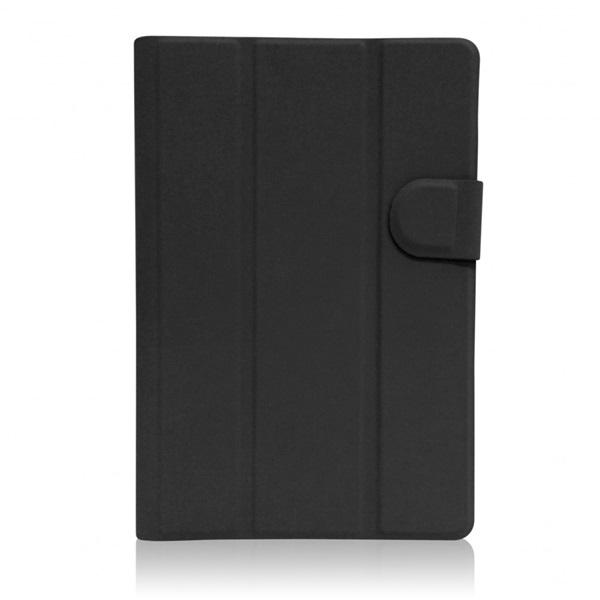 Cellect ETUI-TAB-CASE-10-BK 10 fekete univerzális tablet tok - 1